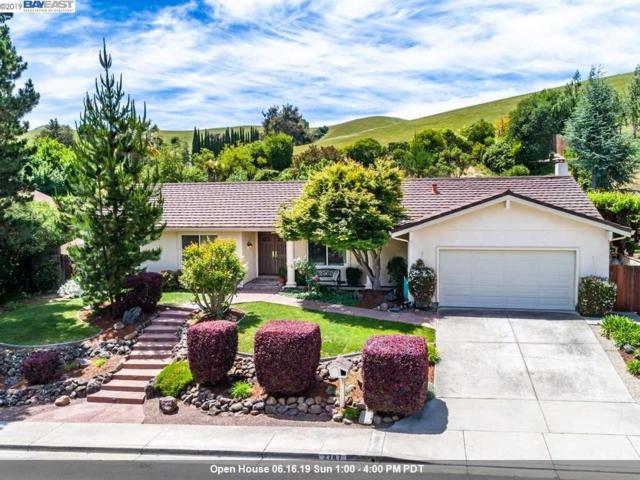 2787 Camino Venadillo, San Ramon, CA 94583 (#40869535) :: Armario Venema Homes Real Estate Team