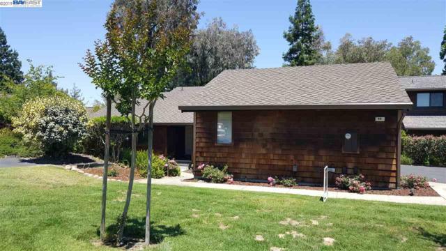 40 Shrewsbury Way, Pleasant Hill, CA 94563 (#40869569) :: J. Rockcliff Realtors