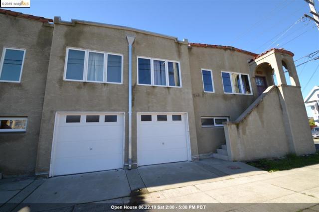 5975 Marshall St, Oakland, CA 94608 (#40869585) :: Armario Venema Homes Real Estate Team