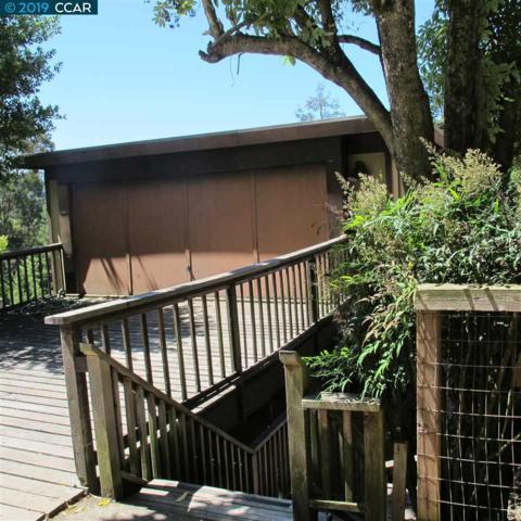 1825 Arrowhead Dr, Oakland, CA 94611 (#40869596) :: Armario Venema Homes Real Estate Team