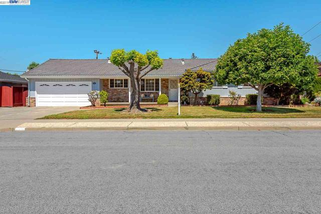 4549 Norris Rd, Fremont, CA 94536 (#40869717) :: The Grubb Company