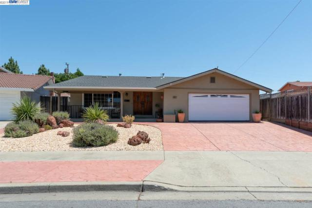 40872 Creston St, Fremont, CA 94538 (#40869721) :: Armario Venema Homes Real Estate Team
