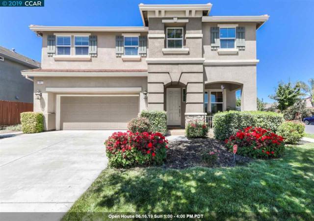 11 Snowy Egret Ct, Oakley, CA 94561 (#40869728) :: Blue Line Property Group