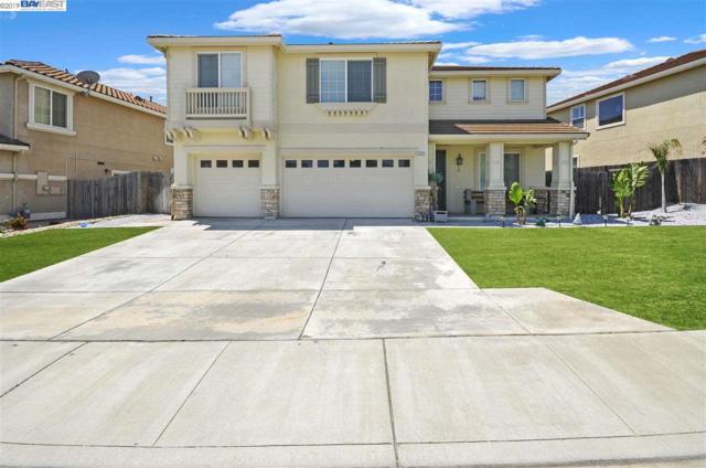 2209 Truman Ln, Oakley, CA 94561 (#40869748) :: Blue Line Property Group