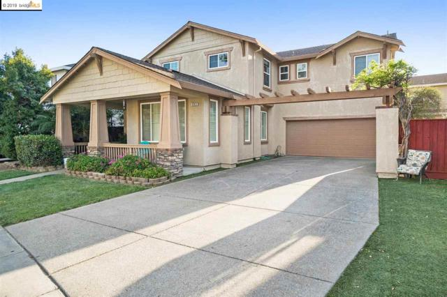 293 Honeysuckle Ct, Brentwood, CA 94513 (#40869752) :: The Grubb Company