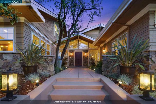 2056 Casa Nuestra, Diablo, CA 94528 (#40869764) :: Armario Venema Homes Real Estate Team
