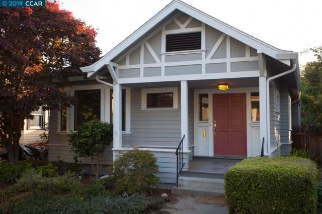 2944 Pine Ave, Berkeley, CA 94705 (#40869771) :: The Grubb Company