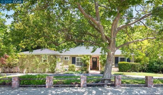 1924 Newell Avenue, Walnut Creek, CA 94595 (#40869820) :: The Grubb Company