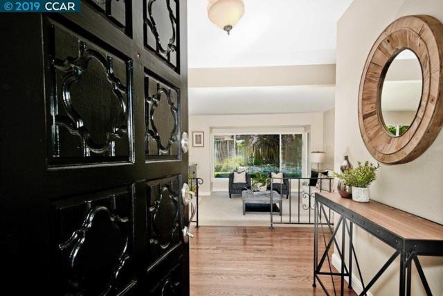 9817 Davona Dr, San Ramon, CA 94583 (#40869861) :: Armario Venema Homes Real Estate Team