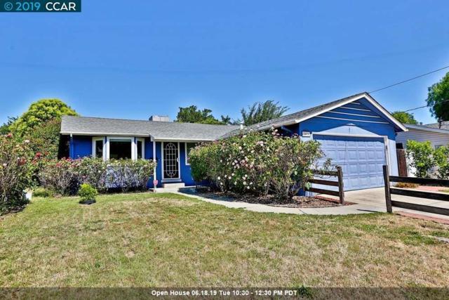 3484 Hillsborough Dr, Concord, CA 94520 (#40869892) :: Armario Venema Homes Real Estate Team