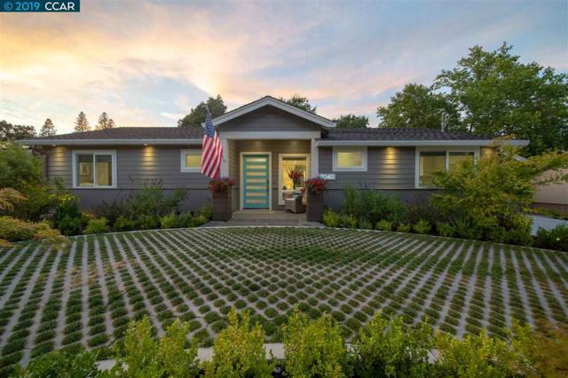 2040 Oak Park Blvd, Pleasant Hill, CA 94523 (#40869950) :: The Grubb Company