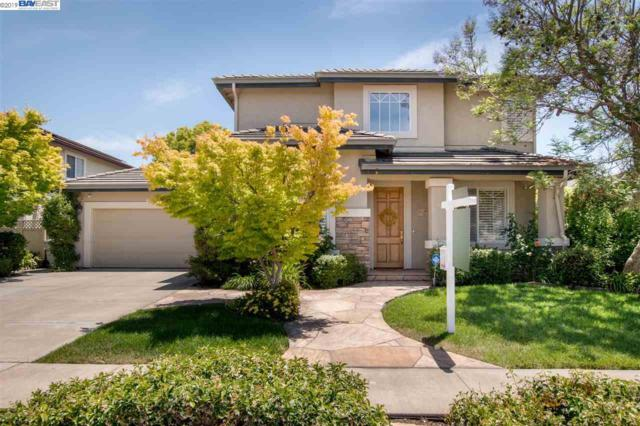 4580 Meyer Park Cir, Fremont, CA 94536 (#40870035) :: Armario Venema Homes Real Estate Team