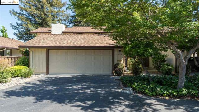 1693 Countrywood Ct, Walnut Creek, CA 94598 (#40870048) :: The Grubb Company