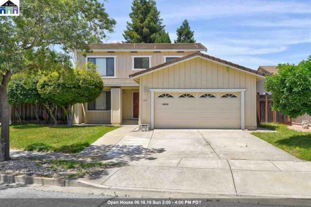 3619 Wyndham Dr, Fremont, CA 94536 (#40870127) :: Armario Venema Homes Real Estate Team