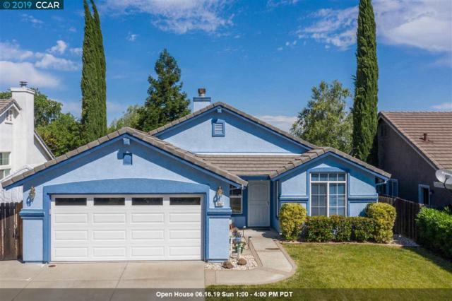 4952 Mesa Ridge Dr, Antioch, CA 94509 (#40870128) :: Armario Venema Homes Real Estate Team