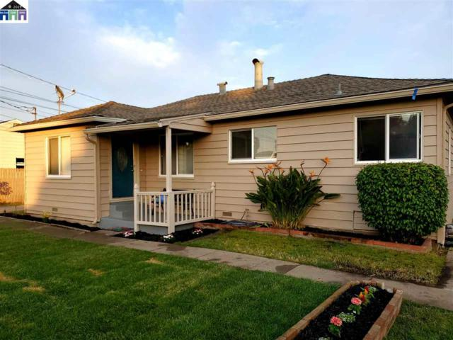 2540 W Ave 134th, San Leandro, CA 94577 (#40870142) :: Armario Venema Homes Real Estate Team