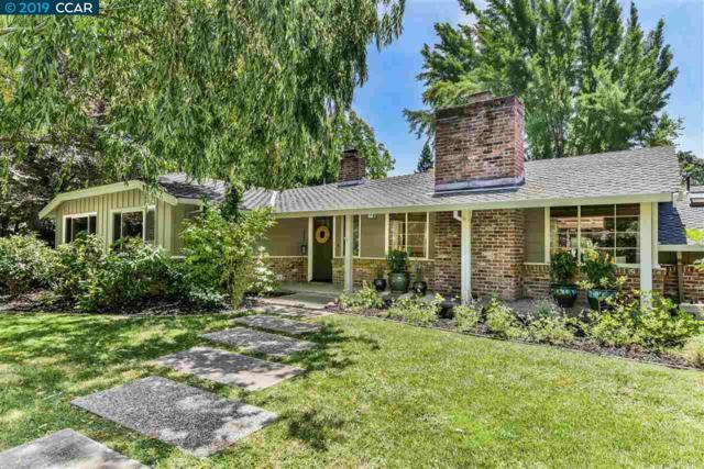 41 Frances Way, Walnut Creek, CA 94597 (#40870264) :: The Grubb Company