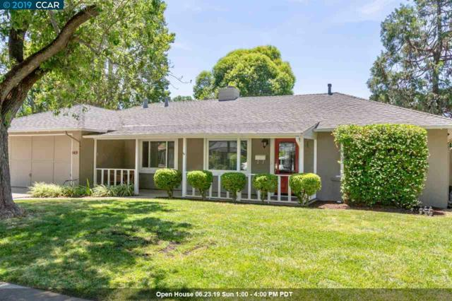 149 Doray Dr, Pleasant Hill, CA 94523 (#40870289) :: The Lucas Group