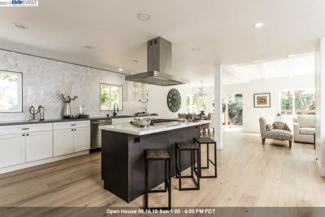 1532 Springbrook Rd, Walnut Creek, CA 94597 (#40870295) :: Blue Line Property Group