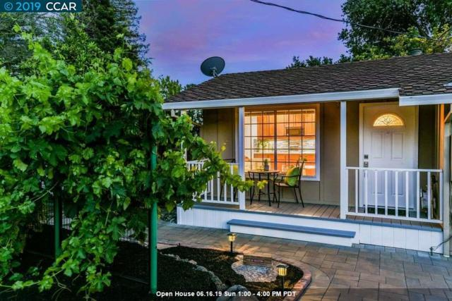 501 Westover Ln, Pleasant Hill, CA 94523 (#40870307) :: Blue Line Property Group