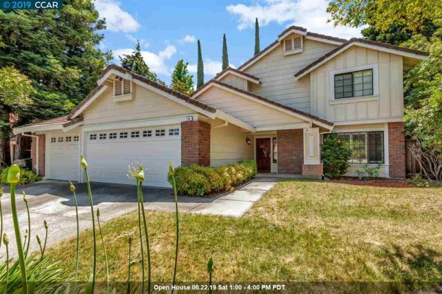 734 West Boyd Road, Pleasant Hill, CA 94523 (#40870308) :: The Lucas Group