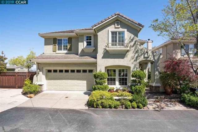 450 Iron Hill St., Pleasant Hill, CA 94523 (#40870551) :: J. Rockcliff Realtors