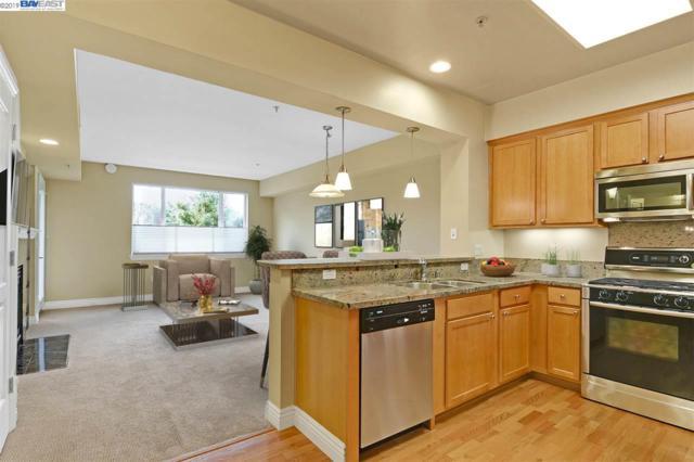 1310 Creekside Dr #206, Walnut Creek, CA 94596 (#40871023) :: Realty World Property Network