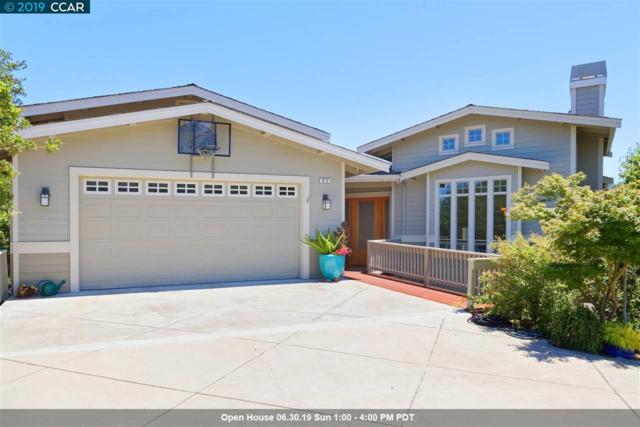 65 Oak Rd, Orinda, CA 94563 (#40871033) :: J. Rockcliff Realtors