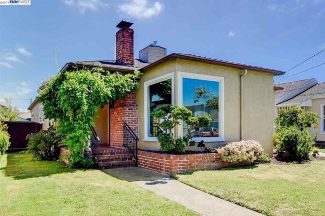 215 Santa Clara Ave, Alameda, CA 94501 (#40871244) :: The Grubb Company