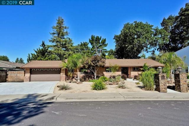 1585 N Mitchell Canyon Rd, Clayton, CA 94517 (#40871340) :: J. Rockcliff Realtors
