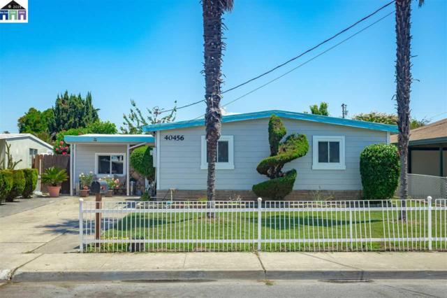 40456 Vogel Ct, Fremont, CA 94538 (#40871402) :: Armario Venema Homes Real Estate Team