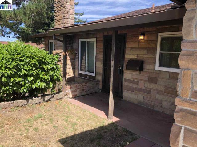 3358 East Ave, Hayward, CA 94541 (#40872616) :: Realty World Property Network