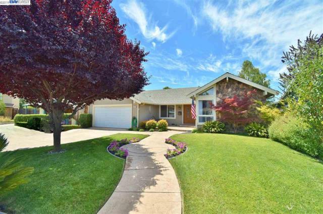 4644 Cope Ct, Pleasanton, CA 94566 (#40872780) :: Armario Venema Homes Real Estate Team