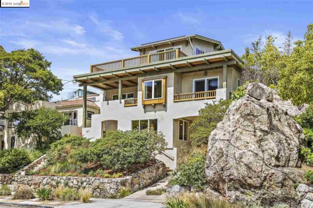 627 Colusa Ave, Berkeley, CA 94707 (#40873179) :: Armario Venema Homes Real Estate Team