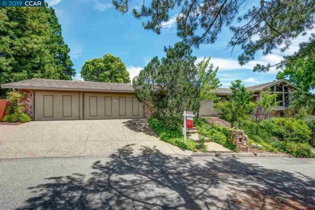 166 Mountain Canyon Ln, Alamo, CA 94507 (#40873186) :: Armario Venema Homes Real Estate Team