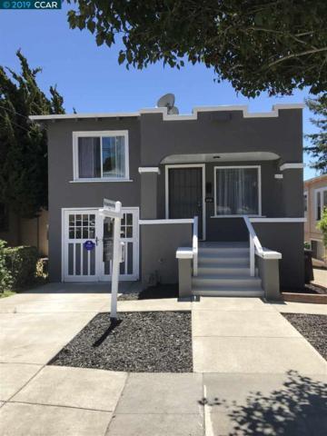 6133 Monadnock Way, Oakland, CA 94605 (#40873280) :: Armario Venema Homes Real Estate Team