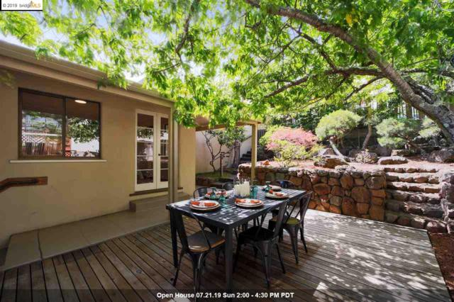 6 Marchant Court, Kensington, CA 94707 (#40873556) :: Armario Venema Homes Real Estate Team