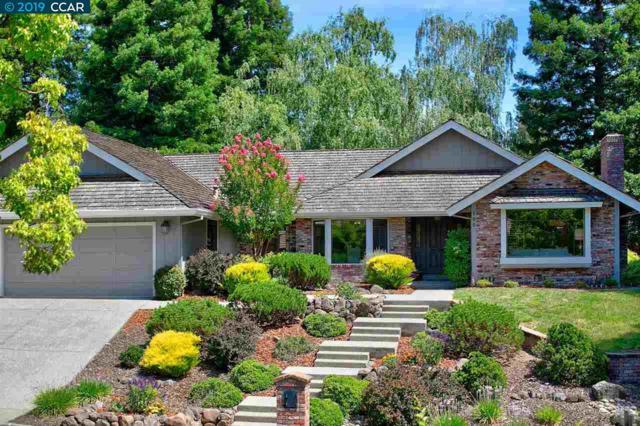 100 Florence Ct, Alamo, CA 94507 (#40873590) :: Armario Venema Homes Real Estate Team