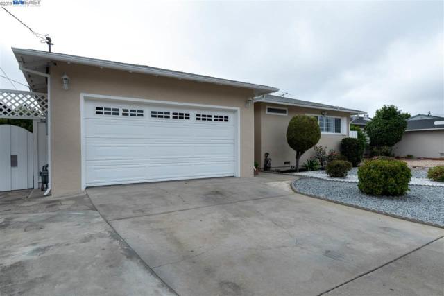 603 Bluefield Lane, Hayward, CA 94541 (#40873648) :: Armario Venema Homes Real Estate Team