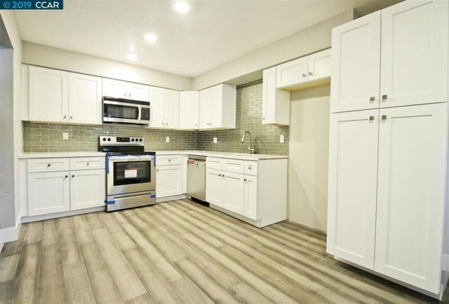 4260 Clayton Rd #79, Concord, CA 94521 (#40873653) :: Realty World Property Network