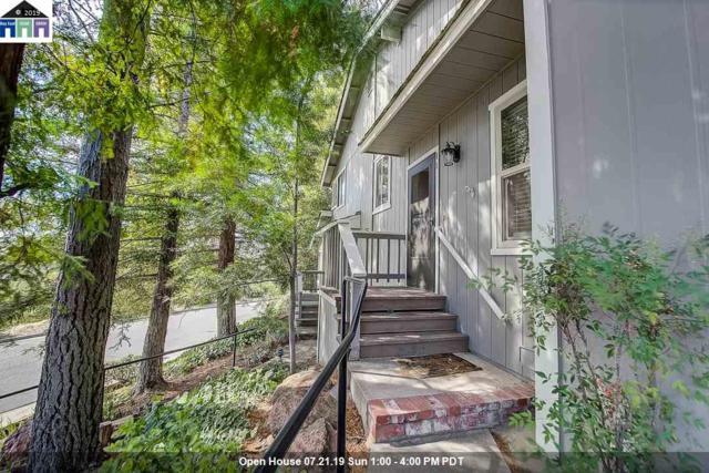 5450 Kirkwood Dr. I1, Concord, CA 94521 (#40873669) :: Armario Venema Homes Real Estate Team