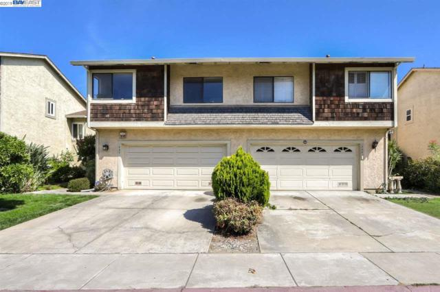 1732 River Birch Dr, San Jose, CA 94131 (#40873694) :: Armario Venema Homes Real Estate Team