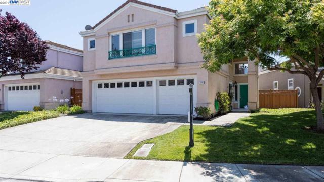 2840 Cortina Way, Union City, CA 94587 (#40873715) :: Armario Venema Homes Real Estate Team