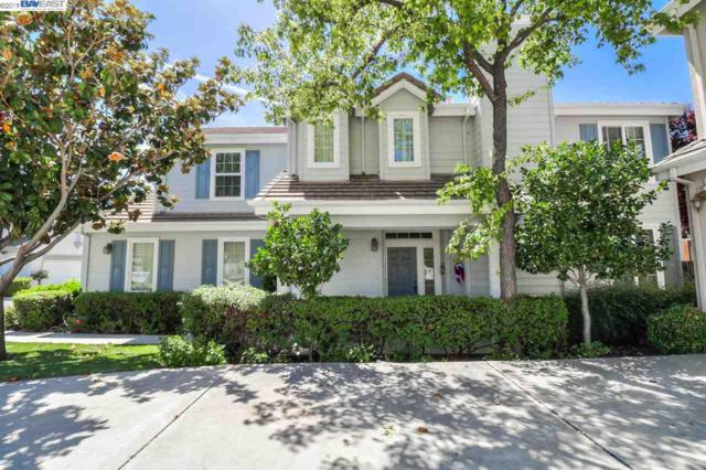 4033 Chadwick Pl, Dublin, CA 94568 (#40873732) :: Armario Venema Homes Real Estate Team