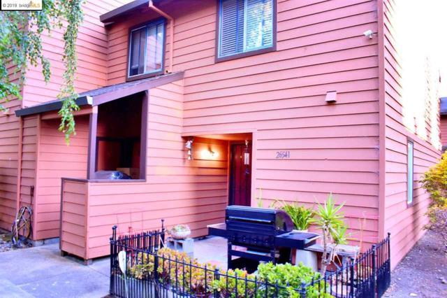 26541 Sunvale Court, Hayward, CA 94544 (#40873771) :: Armario Venema Homes Real Estate Team
