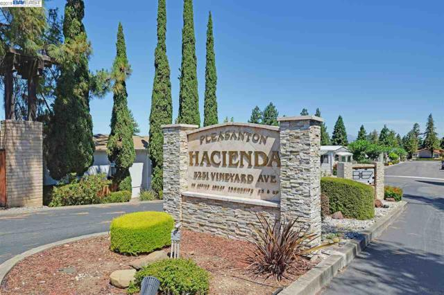 3231 Vineyard Ave #120 #120, Pleasanton, CA 94566 (#40873783) :: Armario Venema Homes Real Estate Team