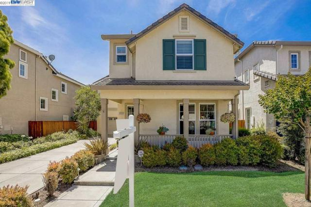 2834 Maria St, Pleasanton, CA 94588 (#40873829) :: Armario Venema Homes Real Estate Team