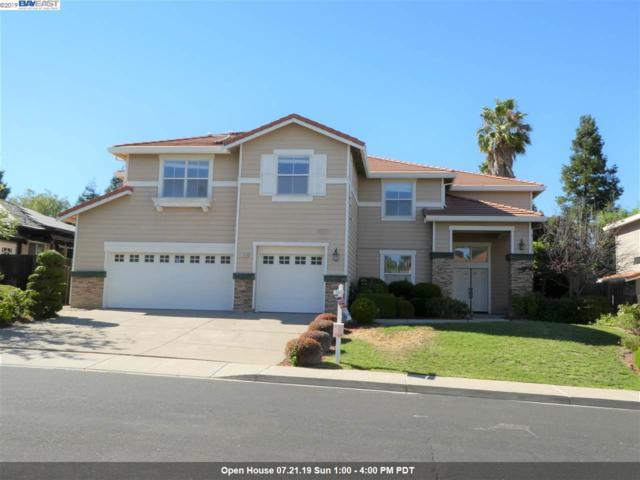 5016 Union Mine Dr, Antioch, CA 94531 (#40873974) :: Armario Venema Homes Real Estate Team