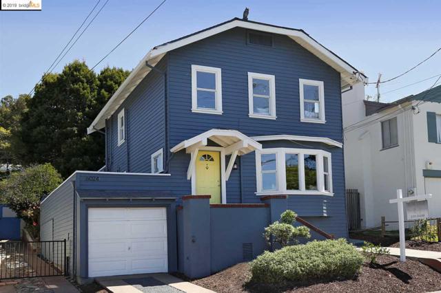 6024 Mauritania Ave, Oakland, CA 94605 (#40874069) :: Armario Venema Homes Real Estate Team