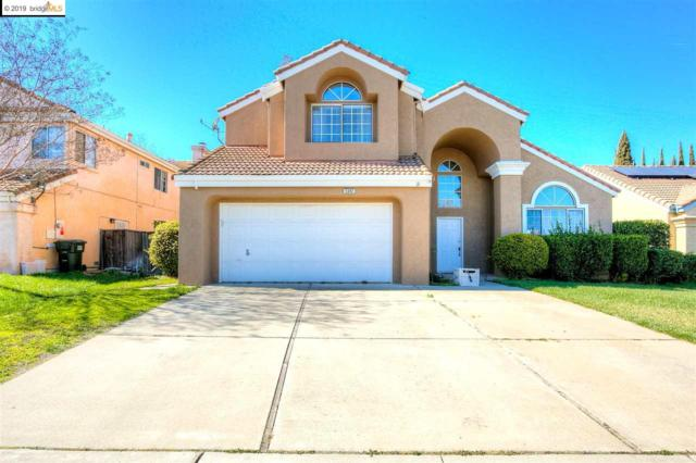 5342 Lakespring Dr, Oakley, CA 94561 (#40874076) :: Armario Venema Homes Real Estate Team